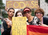Resistir é a única opção para LGBTI