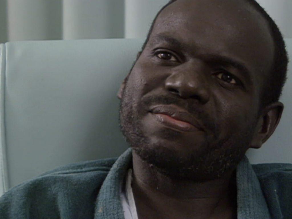 Marlon Riggs em Black is... Black Ain't
